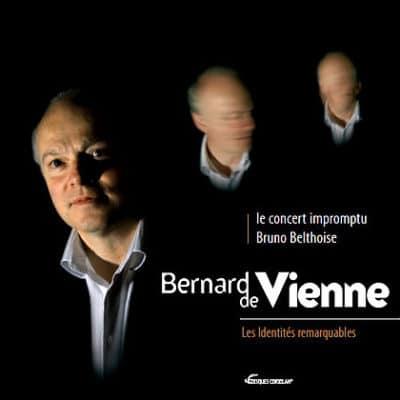 BERNARD DE VIENNE